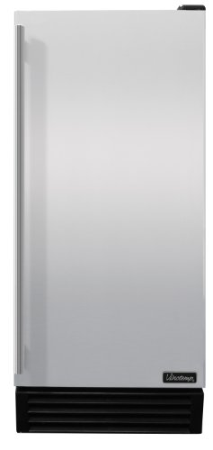 vinotemp portable ice maker - 3