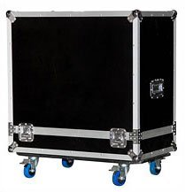 Road Ready RRG412C Case for Mesa Boogie 4x12 Inches Guitar Combo