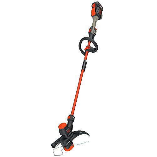 BLACK+DECKER LST560C 60V MAX EASYFEED Cordless String Trimmer by BLACK+DECKER