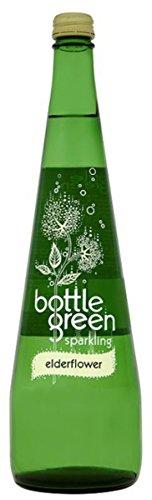 Bottle Green Elderflower Presse 750ml (Pack of 12) by Bottle Green