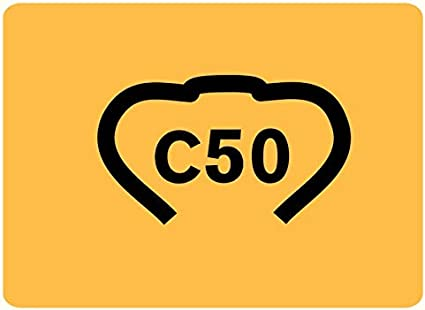 C50 Rapid 40107758 Haute performance Agrafes pour vigne en aluminium 4200 pi/èces 4-14 mm