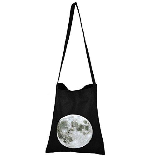 eDealMax Tela Modello planetario casa Sundries Cosmetic Portaspazzolino Tote Bag (Best Home Planetaria)