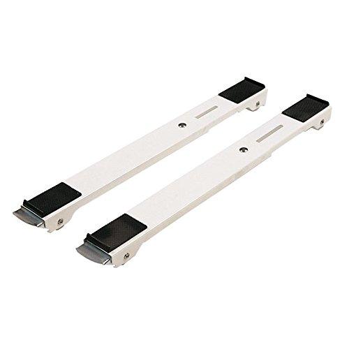 VICRIS 725CS - Soporte Electrodomestico Con Ruedas: Amazon.es: Bricolaje y herramientas