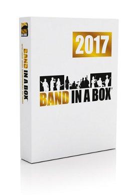 Band In A Box Mac 2016