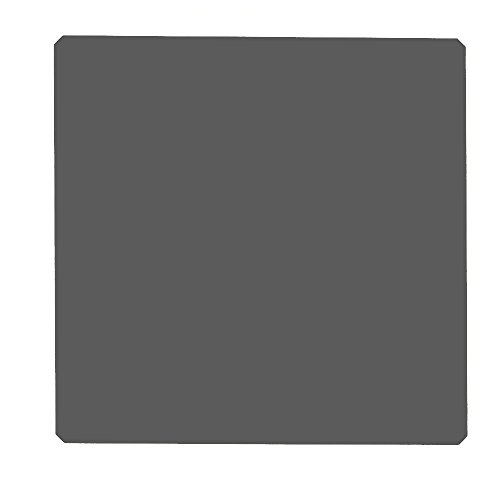 ICE 100mm ND8 Square Filter Neutral Density 3 Stop Optical Glass fits Cokin Z