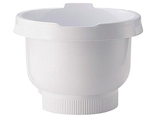 Bosch MUZ4KR3 - Recipiente de mezcla, color blanco: Amazon.es: Grandes electrodomésticos