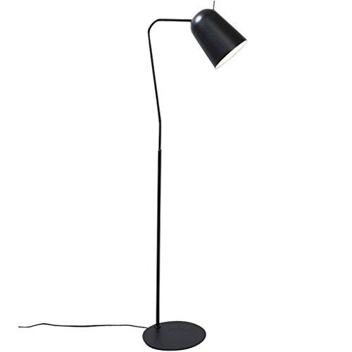 Seed Design Dodo Floor Lamp   Black