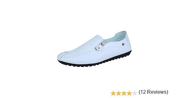 WWricotta LuckyGirls Hombre Zapatillas para Andar Casual Calzado ...