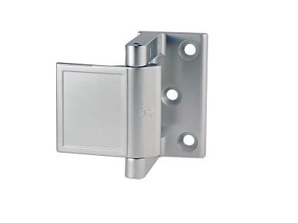 Pemko Privacy Door Latch Satin Chrome/Satin Nickel finish 1-1/  sc 1 st  Amazon.com & Pemko Privacy Door Latch Satin Chrome/Satin Nickel finish 1-1/2 ... pezcame.com