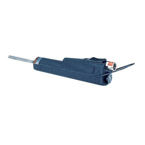 Tools Florida Pneumatic Air (4 CFM Air Consumption, 1/4 Inch Long Stroke Flat, Round and Triangular Air Files)