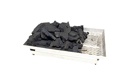 Fire Magic Charcoal / Smoker Basket For Echelon Series And Aurora A790, A660 And A530 Gas Grills - 3564-2