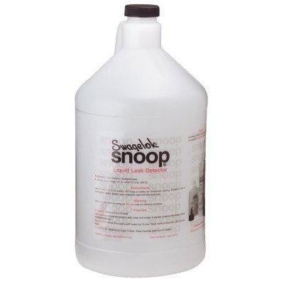 Leak Detectors - plastic bottle snooptul-val
