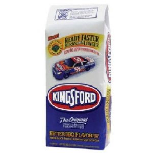 12 each: Kingsford Sure Fire Charcoal Briquets (71701) by Kingsford