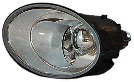 TYC 20-6868-00 Volkswagen Beetle Driver Side Headlight (Volkswagen Beetle Headlight Lh Driver)