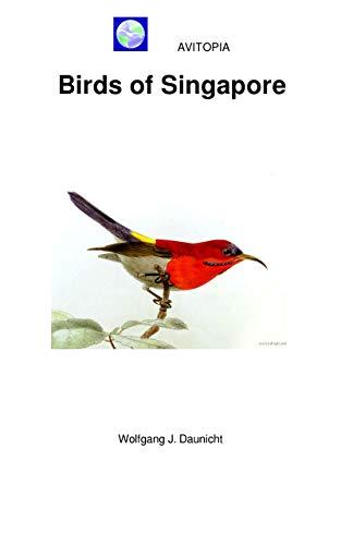 - AVITOPIA - Birds of Singapore