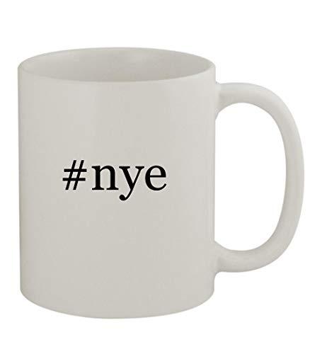(#nye - 11oz Sturdy Hashtag Ceramic Coffee Cup Mug,)