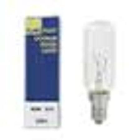 40W Lamp Bulb E14 230//240V for Philips Cooker Hood Extractors