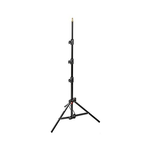 Manfrotto 1051 BAC Mini Compact Stand (Black)