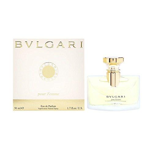 Bvlgari Pour Femme by Bvlgari 1.7 oz Eau de Parfum Spray