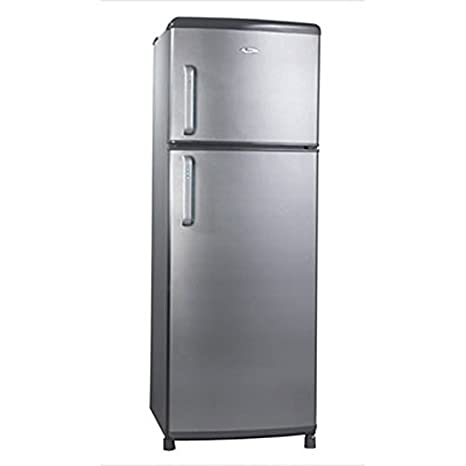 Whirlpool Mastermind Clic Frost-free Double-door Refrigerator ... on