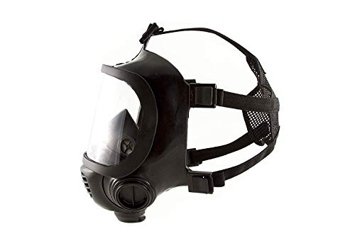 MIRA SAFETY Full Facepiece Reusable Respirator, Respiratory Protection (Mask System) by MIRA SAFETY M (Image #7)