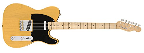 Fender Original Telecaster - Fender American Original '50s Telecaster - Butterscotch Blonde