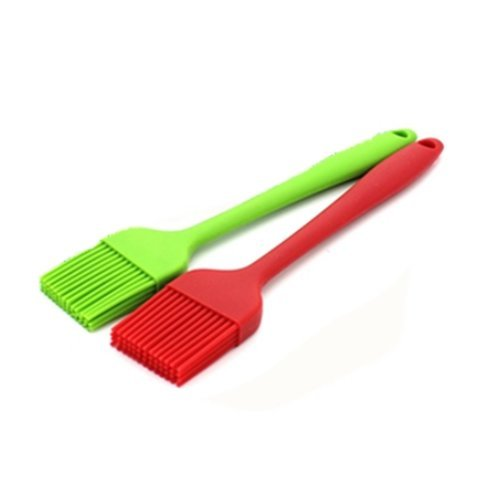 wuiert Good Grips Silicone Basting & Pastry Brush - Small by wuiert (Image #3)