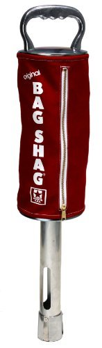 (ProActive Sport Golf Ball The Original Shag Bag, Golf &Gifts , Miscellaneous Gifts - Red)