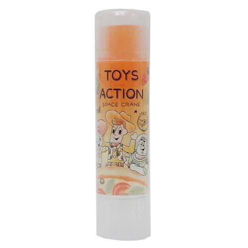 (Toy Story/Fragrance Glue Stick/Fresh Fruity)
