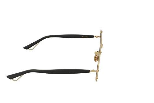 Adulte Diortechnologic Mixte Christian de 86 Montures Noir Dior Black Rhl Brown Lunettes 57 5a8zw