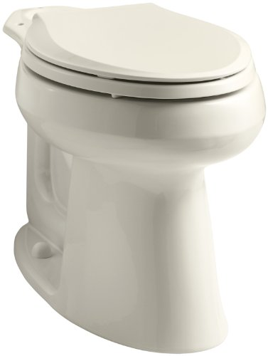 Kohler K-4373-47 Highline Comfort Height Elongated Bowl