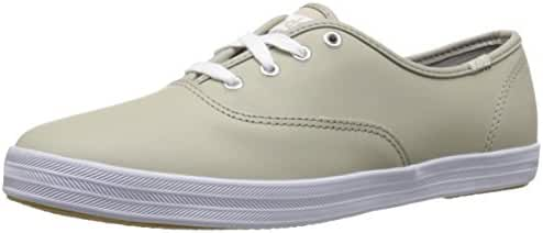 Keds Womens Champion Original Leather Sneaker