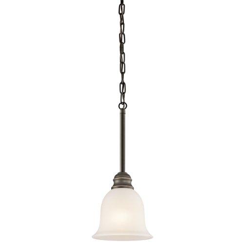Kichler Lighting 42901OZ Tanglewood Mini Pendant