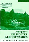 Principles of Helicopter Aerodynamics, Leishman, J. Gordon, 0521858607