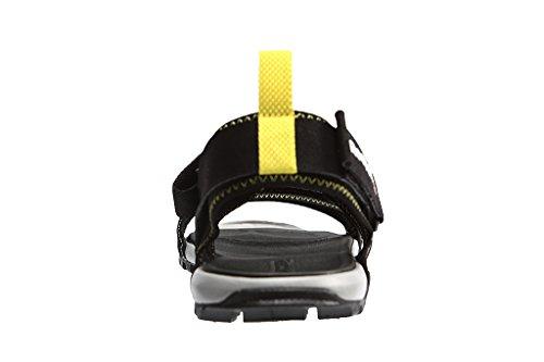 Black Trail Yellow Schwarz Nero Reebok Flops Bright Grey Flip Herren Tin IV Serpent 7w5qxx8gT