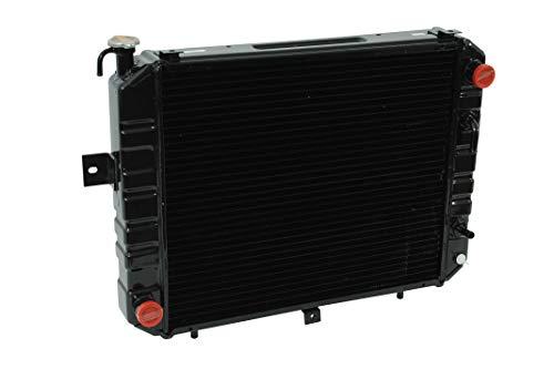 Used, Komatsu Allis Kalmar Forklift Radiator OEM# 8761212 for sale  Delivered anywhere in USA