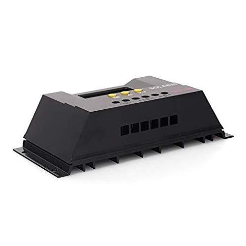 Sun YOBA 30A 12V 24V Solar Panel Battery Charge Controller Intelligent Regulator by Sun YOBA (Image #4)