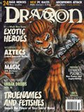 img - for Dragon Magazine 317 book / textbook / text book