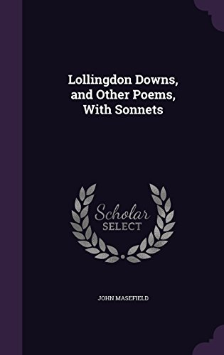 book cover of Lollingdon Downs