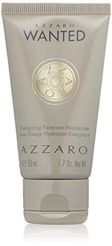 Azzaro Wanted Energizing Moisturizer  1 7 Oz