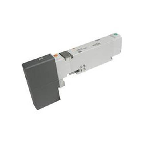 SMC VQC2101N-51 valve sgl sol plug-in