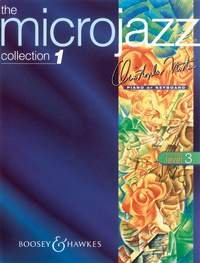 The Microjazz Collection (v. 1)