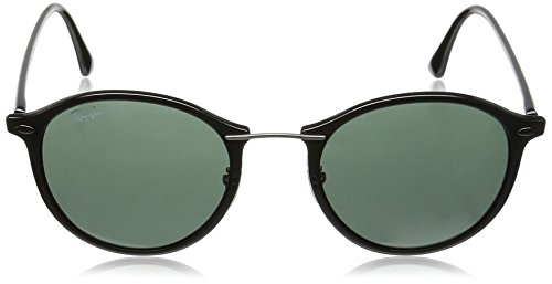 Ray Light RB Black Sonnenbrille 4242 Ray Ban Round Ii 1qxWfTxBUw