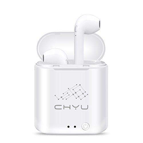 Bluetooth Earbuds CHYU Wireless Earbuds Bluetooth Headphones