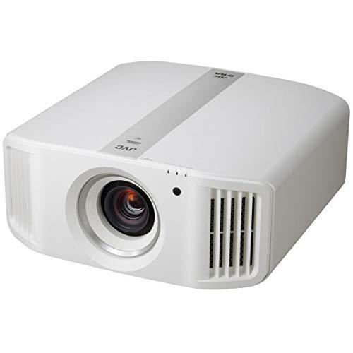 JVC 4K/HDR対応 ホームシアタープロジェクター(ホワイト)D-ILA DLA-V5-W   B07HNT5YTR