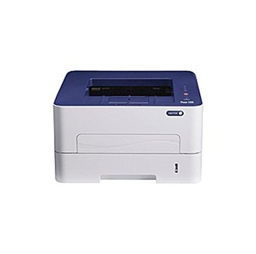 Xerox Phaser 3260DI Laser Printer - Monochrome - 4800 x 600 dpi Print - Plain Paper Print - Desktop - 29 ppm Mono Print - 250 sheets Standard Input Capacity - 30000 Duty (Certified Refurbished) by Xerox