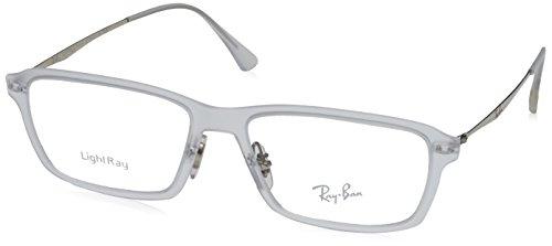 Ray Ban RX RX7038 Light Ray Eyeglasses-5452 Matte - Glasses Rx Eye
