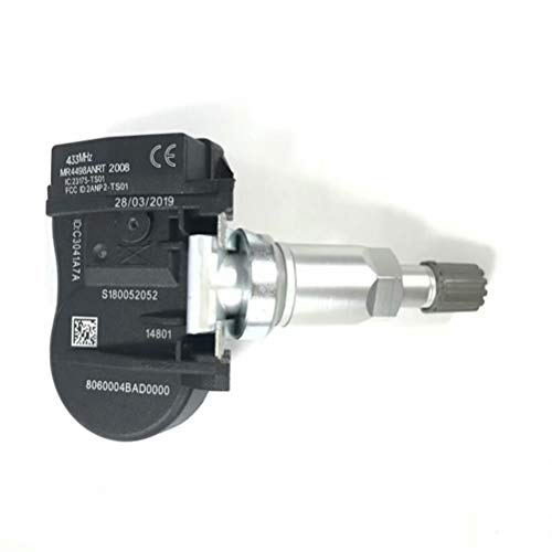 YUAN002YUAN 1pcs Tyre Pressure Control System Sensors TPMS Sensors OE 4250C477 for ASX Lancer Outlander 2014-2018:
