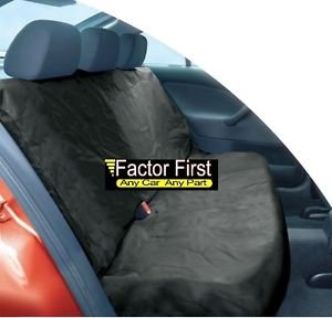 2005 -2011) LHD Rear Black Waterproof seatcovers: Amazon.co.uk: Car