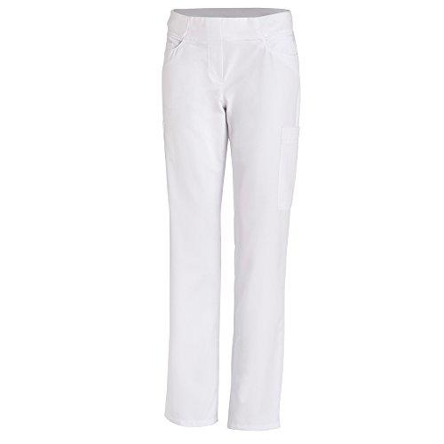 Leiber Pantalón Mujer Para Blanco Para Pantalón Mujer Leiber q5WwnTd